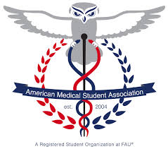AMSA@FAU Welcomes You